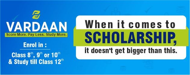 Vardaan : A Huge Scholarship Program