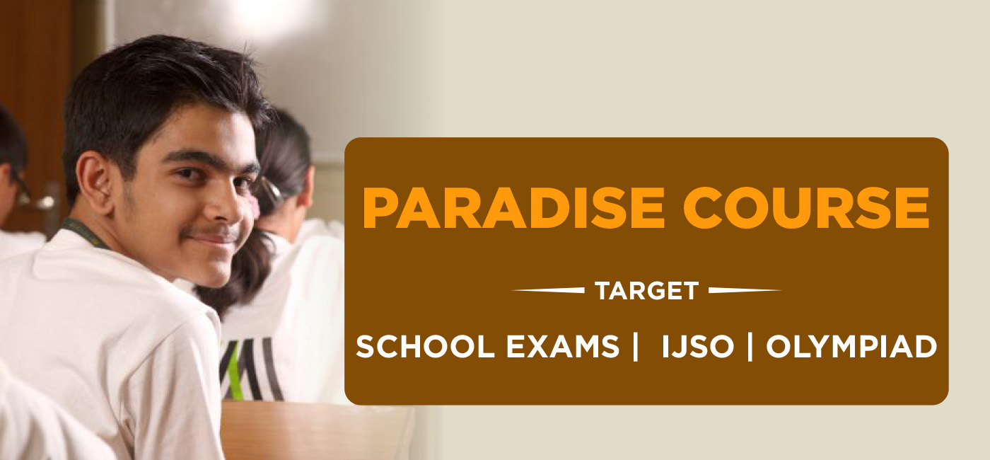 Class 8 course for School Exam & Olympiad Preparation based