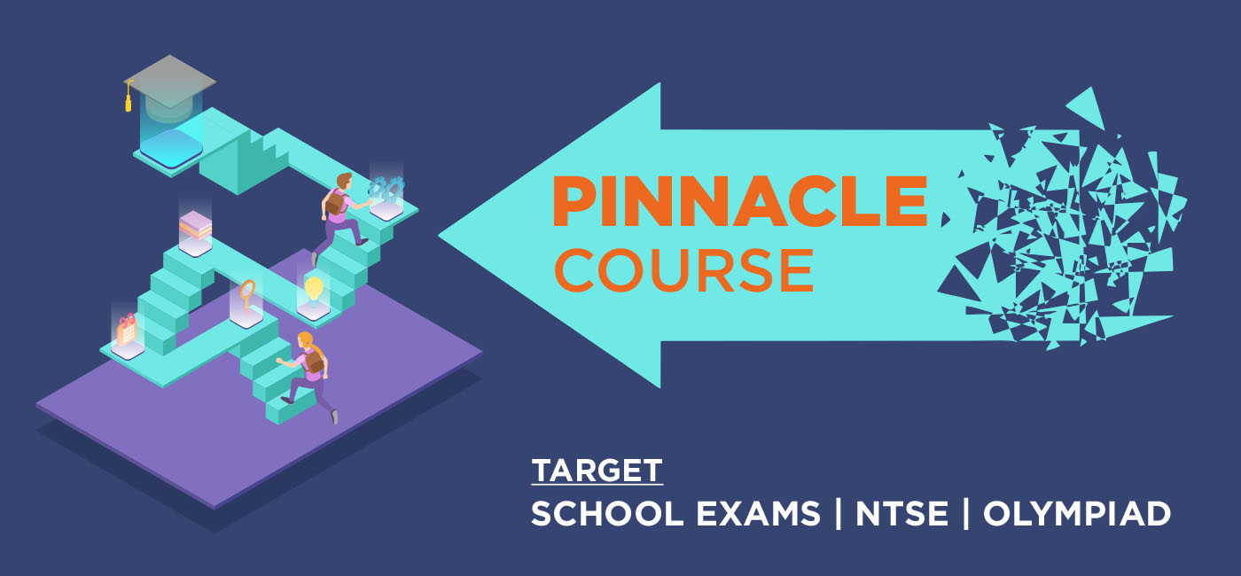 Class 10 Course for Board Exam based on NCERT & NTSE Preparation