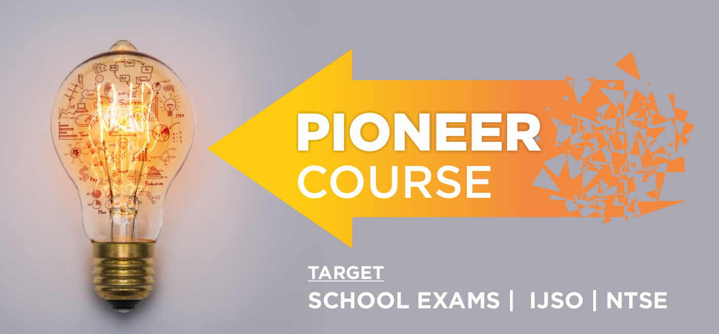 Class 9 Course for School Exam & NTSE Preparation based on NCERT